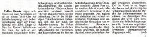 Badisches Tagblatt, 27.03.2014
